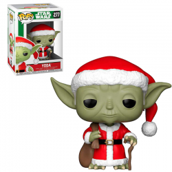 Yoda Holiday
