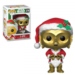 C-3PO Holiday