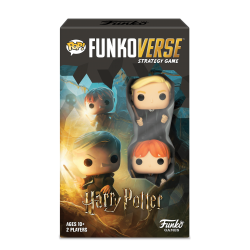 Funkoverse Harry Potter  2...