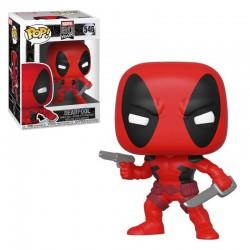 Deadpool (Primera aparición)
