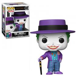 Joker con sombrero