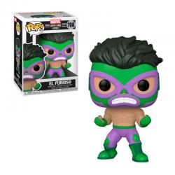 Hulk (El Furioso)