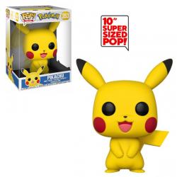 "Pikachu 10"""