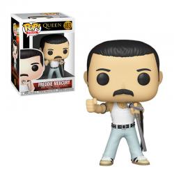 Freddie Mercury 1985