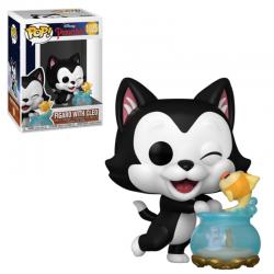 Figaro Kissing Cleo