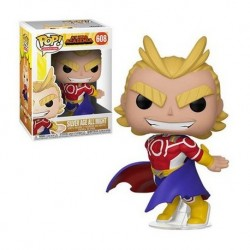 All Might (Golden Age)