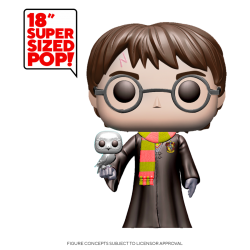 Harry Potter 18""