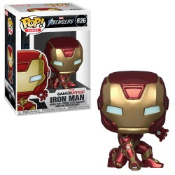 Iron Man (Stark Tech Suit)