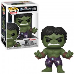 Hulk (Stark Tech Suit)