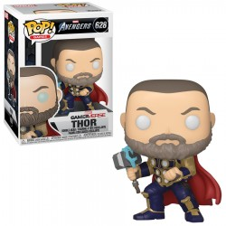 Thor (Stark Tech Suit)