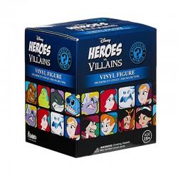 Mystery Minis Heroes y...