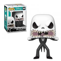 Jack Skeleton (cara de miedo)