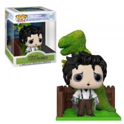 Eduardo con dinosaurio arbusto